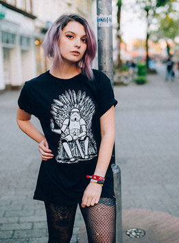 ".Männer & Unisex T-Shirt ""Storm of Thrones""."