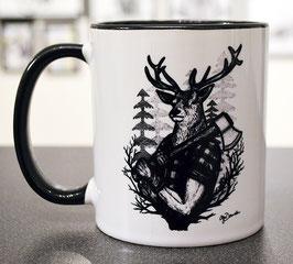 .Lumberdeer Tasse.