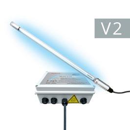 HD-Pro 50.000 V2 UV-C mit Vorschaltgerät