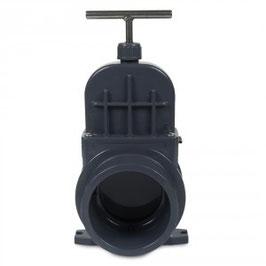 Zugschieber VDL 110 mm