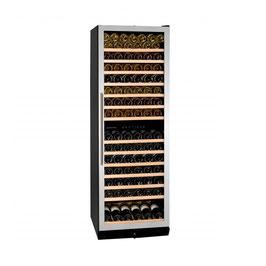 Weinkühlschrank 2 Zonen (166 Flaschen)