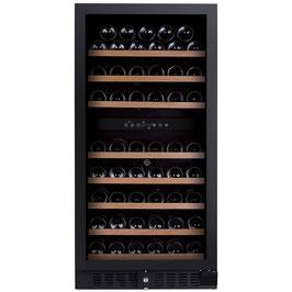Weinkühlschrank 2 Zonen (94 Flaschen)