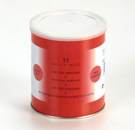 Bote cera fría roja 500 ml