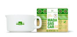 Velas Massaig Oil Madagascar Vegan