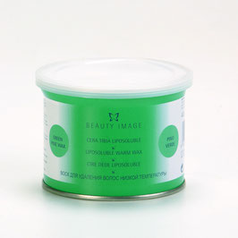 Bote cera fría verde 500 ml