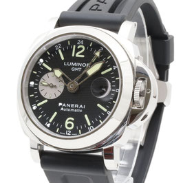 Panerai Luminor GMT Automatik 44mm PAM00088