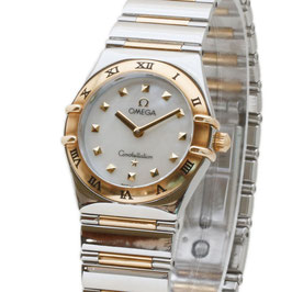 "Omega Constellation Lady ""My Choice"" 1371.71.00"