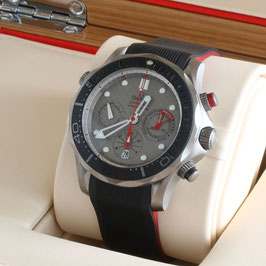 Omega Seamaster Diver 300M Co-Axial Chronograph Ref. 21292445099001