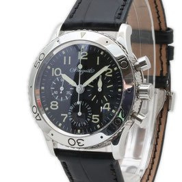 Breguet Type XX Fly-Back Chronograph Ref.: 3800 ST