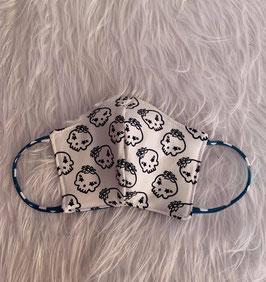 Maske Sugar Skulls