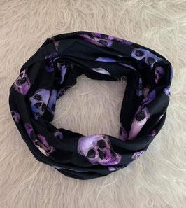Loop Skulls Violet