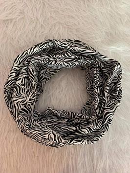Loop New Zebra Black and White