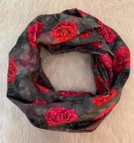 Loop Skulls and Roses