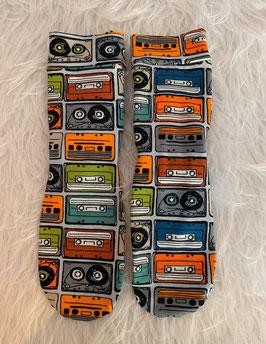 Socken Kassetten