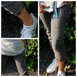 Baggy broek