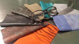 Etui voor bril of zonnenbril
