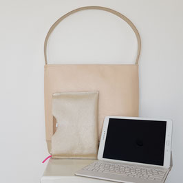 Tote bag of Laptop tas