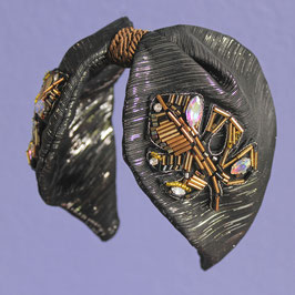 Tiana Embellished Headband
