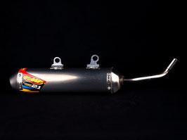 FMF Endschalldämpfer Powercore 2.1 aus Aluminium für Honda