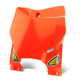 Stadium Plate KTM Orange SX/SXF 16-18