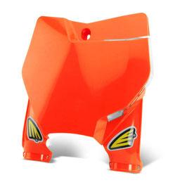 Cycra Startnummerntafel Stadium Plate KTM Orange SX / SXF 16-18