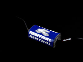 Renthal Fatbar Lenker Yamaha Factory Edition