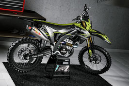 Dekor Factory Kawasaki Gua Limited Edition