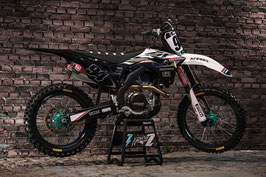 Dekor Factory Honda Eos Teal Limited Edition