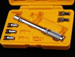 Excel Speichenschlüssel Drehmomentschlüssel 3 bis 7 Nm