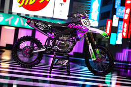 Dekor Factory Yamaha Joker Limited Edition