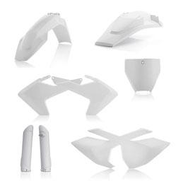Acerbis Plastik Full Kit Husqvarna FC TC 16 - 18 und FE TE 17 - 19