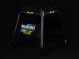 Motorradständer Matrix A2 Aluminium - JGR Suzuki