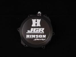 Hinson Kupplungsdeckel Limited Edition - JGR Suzuki