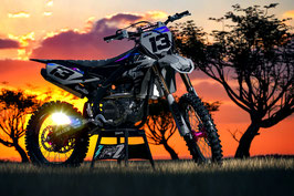 Dekor Factory Yamaha Counter Limited Edition