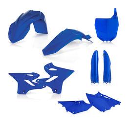 Acerbis Plastik Full Kit Yamaha YZ125 15 - 21 und YZ250 15 - 21