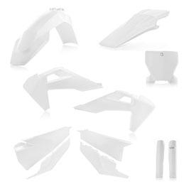 Acerbis Plastik Full Kit Husqvarna FC TC 19 - 21 und FE TE 20 - 21