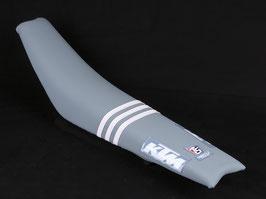 Sitzbankbezug TLD x Adidas KTM Grey with White Stripes