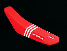 Sitzbankbezug TLD x Adidas Honda Red with White Stripes