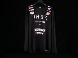 Thor Motocross-Jersey Prime Pro Team