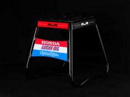 Motorradständer Matrix A2 Aluminium - Troy Lee Honda