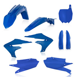 Acerbis Plastik Full Kit Yamaha YZF450 2018
