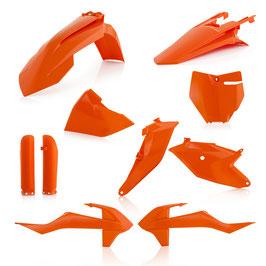 Acerbis Plastik Full Kit KTM SX85 18 - 21