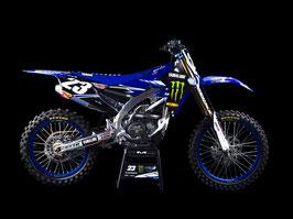 Dekor Star Racing Yamaha