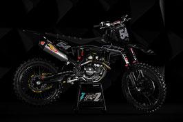 Dekor Factory KTM Hidden Black Limited Edition