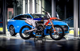 Dekor TLD KTM Straight Rhythm Limited Edition 2020