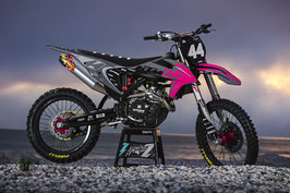 Dekor Factory KTM Content Limited Edition