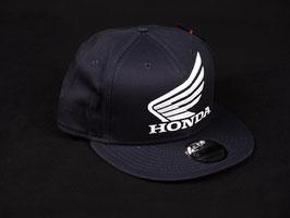 SNAPBACK CAP HONDA WING BLACK