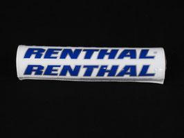Renthal Lenkerpolster Supercross Weiss - Blau