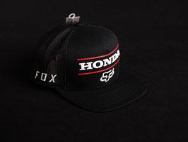 SNAPBACK CAP HONDA BLACK