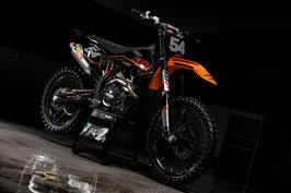 Dekor Factory KTM Hidden Orange Limited Edition